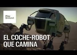 Enlace a El coche-robot del futuro