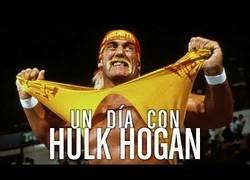 Enlace a Hulk Hogan es español (Doblaje) por Korah