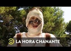 Enlace a Muertes estúpidas: Juana De Arco