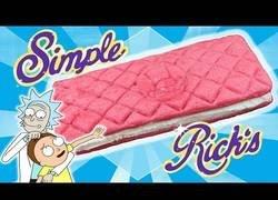 Enlace a Galletas de Rick el Simple