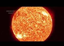 Enlace a El 'rápido' viaje del sol a Júpiter a la velocidad de la luz