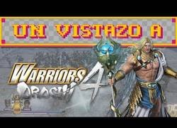 Enlace a Un vistazo a Warriors Orochi 4