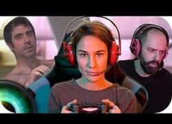 Enlace a Tipo de gamers