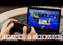 Enlace a ¿Es el streaming el futuro de los videojuegos?