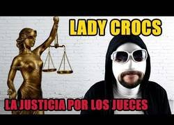 Enlace a La justicia por los jueces