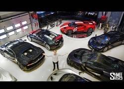 Enlace a La mayor colección de super coches está en Bahrain
