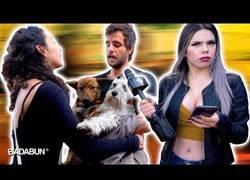 Enlace a El exitoso show de YouTube de 'exponiendo infieles'