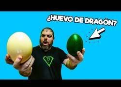 Enlace a Los huevos más gordos del Internet