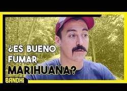 Enlace a Las consecuencias de fumar marihuana