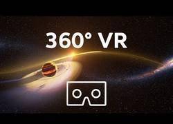 Enlace a Vista de exoplanetas en 360º