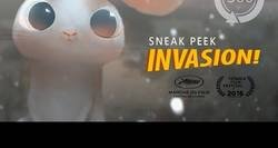 Enlace a Invasion: un corto en 360º
