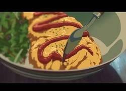 Enlace a Animaciones como esta son arte... y dan hambre