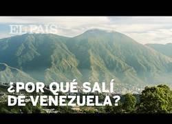 Enlace a El motivo por el que salir de Venezuela