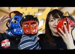 Enlace a La primera tradición japonesa de un hijo en el país nipón