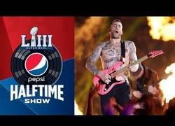 Enlace a El show de la Superbowl con Maroon 5 ya lleva más de medio millón de dislikes