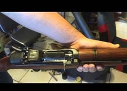 Enlace a El orgásmico sonido de una M1 Garand