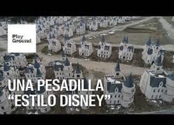 Enlace a Urbanización al estilo Disney