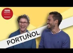 Enlace a Palabras en portugués que no son lo que parecen