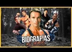 Enlace a Arnold Schwarzenegger