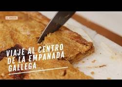 Enlace a La empanada gallega