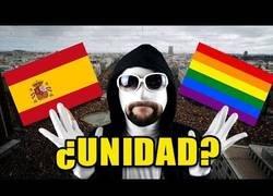 Enlace a Sobre la unidad de España y el buen LGTB