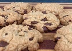 Enlace a Las deliciosas galletitas de chocolate para sorprender a tu pareja en San Valentín