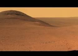 Enlace a La misión Rover de la NASA ha sido completada en Marte