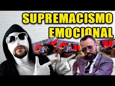 Suprematismo moral