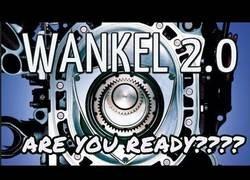 Enlace a El Wankle 2.0 viene para quedarse