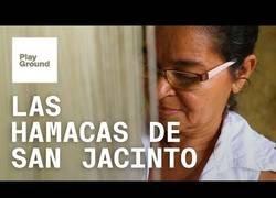 Enlace a Las hamacas de San Jacinto