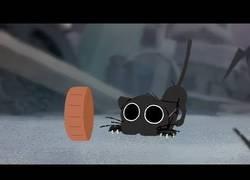 Enlace a Kitbull, el nuevo corto de Pixar sobre el abandono animal que te hará soltar una lagrimita