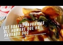 Enlace a Las mejores patatas bravas que puedes probar en Barcelona