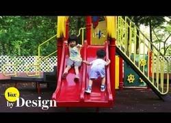 Enlace a El motivo por el que los parques infantiles no son seguros para los niños