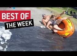 Enlace a Los mejores momentos compartidos en la red en la última semana