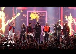 Enlace a El gran homenaje a Daddy Yankee por sus 15 años de carrera musical