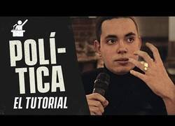 Enlace a Tutorial de política
