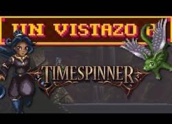 Enlace a Un vistazo a Timespinner