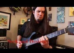 Enlace a Cambiándole la nota a Metallica es punk rock