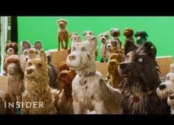 Enlace a Así hace las animaciones Wes Anderson
