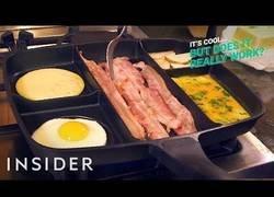 Enlace a La sartén definitiva para un gran desayuno