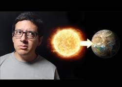 Enlace a ¿Se puede terraformar el sol?