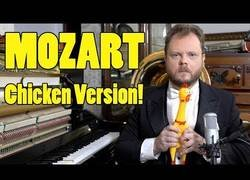 Enlace a Otra manera de tocar Mozart