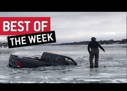 Enlace a Los mejores vídeos que pudimos gozar en la semana anterior