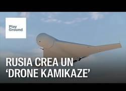 Enlace a La bomba inteligente barata de Rusia