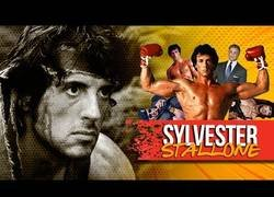 Enlace a Biografía de Sylvester Stallone