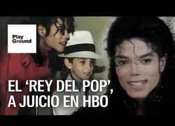 Enlace a Michael Jackson juzgado de nuevo
