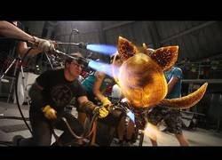 Enlace a La maravillosa tortuga de vidrio creada por este artista en tiempo récord