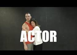 Enlace a La profesión de actor