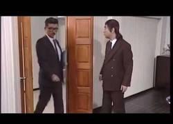 Enlace a El sketch de las puertas de Ken Shimura