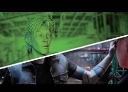 Enlace a Todo este trabajazo de efectos especiales hay tras la película Ready Player One